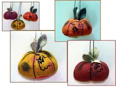 I don't know about other designers, but I tend to get very attached to my creations - even the patterns. I suspect other designers do get attached to their creations, too.  It doesn't have to be something that took me forever to create and make. For me it can be something as simple as a pumpkin. Sometimes the simpler - the better!.... Fall Crafts, Arts And Crafts, Love Is Free, A Pumpkin, Craft Tutorials, Decorating Your Home, How To Memorize Things, Designers, Printables