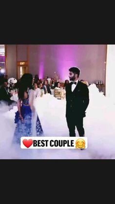 Best Wedding Dance, Wedding Dance Video, Indian Wedding Video, Wedding Videos, Cute Couple Songs, Cute Couple Videos, Cute Love Songs, Dance Workout Videos, Dance Choreography Videos