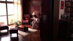 The Terrorizers by Edward Yang, cinematograpgy by Wei-Han Yang, art direction ??