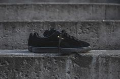 promo code 87106 aed93 Suede Classic Iced Puma Suede, Stan Smith, Top Icon, All Black Sneakers,