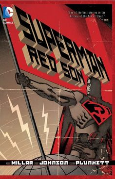 Bruce Timm Wants to Do a 'Superman: Red Son' Animated Movie After 'Gotham by Gaslight'