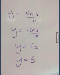 Me trying to math