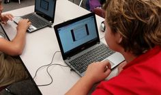 Elizabeth Box turned her Civics class into a game using Schoology and now every student is passing: http://t.sch.gy/VRdmF via GamesBeat #gamification. Learn more about Schoology: http://t.sch.gy/TAv8K.