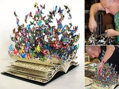 3D art spectacle