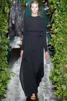 Valentino Haute Couture Осень-Зима 2014-2015