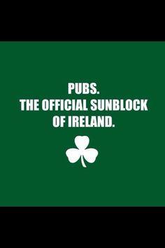 I'm pasty, but its okay...I'm Irish and I like beer :)