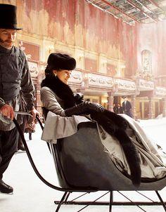 Keira Knightley in Anna Karenina [2012]