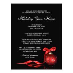 34 Best Christmas And Holiday Party Flyers Images Christmas