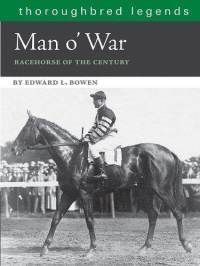 Man O' War is considered one of the greatest Thoroughbred racehorses of all time. Description from pinterest.com. I searched for this on bing.com/images