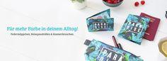 Accessoires, leicht wie Papier-Hier kaufen! Der Paprcuts.de Online-Shop