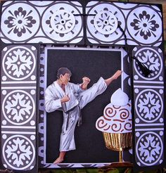 La Città di Carta: Jui jitsu