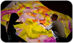 British Geological Survey | Christie - Visual Display Solutions