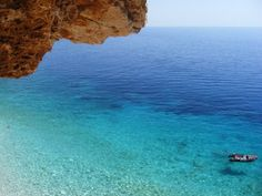 Pasjača Beach in Popovići, 25 km southeast of Dubrovnik