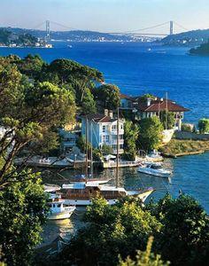 * İstanbul / Kanlıca