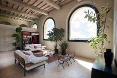 View full picture gallery of Ristrutturazione Di Villa Colonica Del'400