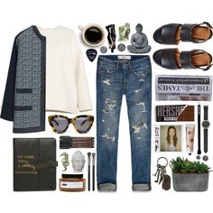 Assortments, created by louisesuxx on Polyvore