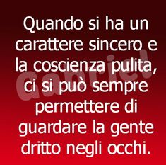 L'anima è la coscenza Favorite Quotes, Best Quotes, Words Quotes, Sayings, Italian Quotes, Quotes About Everything, My Mood, True Words, Losing Me