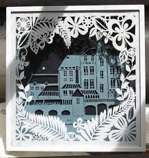 Image result for emilyhogarth papercuts