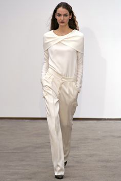 Derek Lam Fall 2013 RTW - Review - Fashion Week - Runway, Fashion Shows and Collections - Vogue