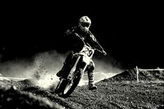 Dare at Brus motocross race, Serbia. Year 2011. Action photo production for Gobandit's action cam. Photo by Ivan Masic. Post by Ivo Martinovic.
