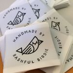 Clothing Labels and Woven Labels for Clothing