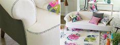 Stitch Sofa | Designers Guild