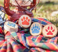 Cub Scout Neckerchief Slides