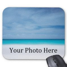 Design your photo product mouse pads