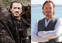 Bronn/Jerome Flynn