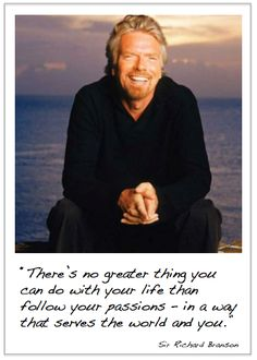 In Business Stripped Bare, Sir Richard Branson shares the inside track on his life in business and reveals the incredible truth about his most risky, brilliant and audacious deals. Insightful Quotes, Inspirational Quotes, Richard Branson Quotes, Quotes To Live By, Me Quotes, Find My Passion, Work Motivation, My Idol, Life Lessons