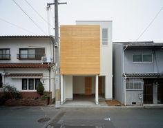 Casa F / Ido, Architectural Studio Kenji