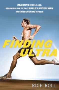 Finding Ultra Review by NoMeatAthlete    http://www.nomeatathlete.com/finding-ultra-review/#