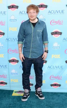 Ed Sheeran   Ed Sheeran