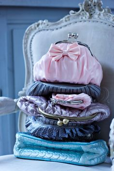 Bags from Lisbeth Dahl