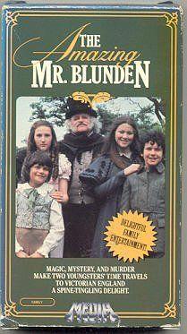 The Amazing Mr. Blunden. My favourite childhood film.