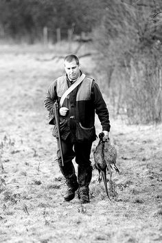 Pheasant Shoot-19 by Gareth Hart, via Flickr