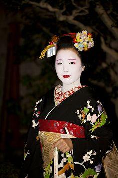 okiya  maiko