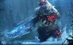 Monster Hunter Games, Monster Hunter Series, Monster Concept Art, Fantasy Monster, Character Art, Character Design, Arte Cyberpunk, Dnd Monsters, Medieval