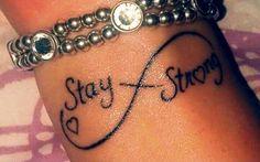 20 Kleine Infinity Tattoos Ideen und Entwürfe Tattoos Ideen