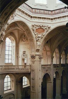 Prague | Architecture