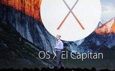 Apple libera la tercera beta de OS X El Capitan (Link de descarga)
