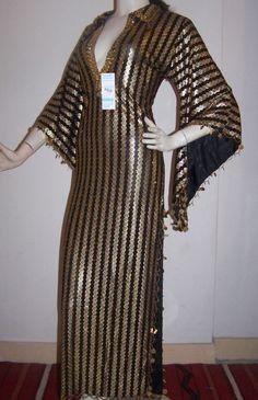 Baladi Dress @Michelle Flynn Flynn Flynn Rancour