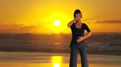 Qigong - The Eight Treasures with Shirsha Marie