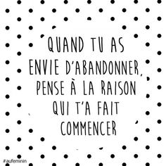 Life Quotes : Pas toujours facile quant on veut se reprendre en main de trouver l'éne. - The Love Quotes Positive Attitude, Positive Vibes, Positive Quotes, Motivational Quotes, Inspirational Quotes, Positive Mindset, Positive Thoughts, Funny Quotes, Sport Motivation