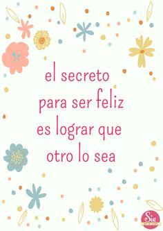 Felicidad ♥