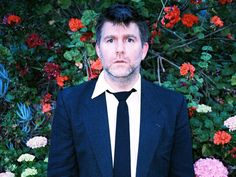 James Murphy: LCD Soundsystem