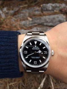 Have you been checking out Designer swiss watches rolex watches for men with pri. - Buy a designer Swiss Watch - Watches Rolex Watches For Men, Luxury Watches For Men, Men's Watches, Sport Watches, Cool Watches, Fashion Watches, Field Watches, Vintage Rolex, Vintage Watches