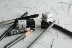 GREAT IDEA!!! - Unlock you block - Art - Tool for Artists