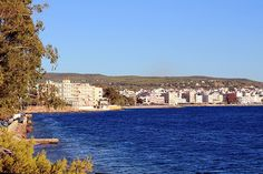 Loutraki - Peloponnese - Greece