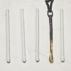 Bjørg Jewellery// Perfect match necklace